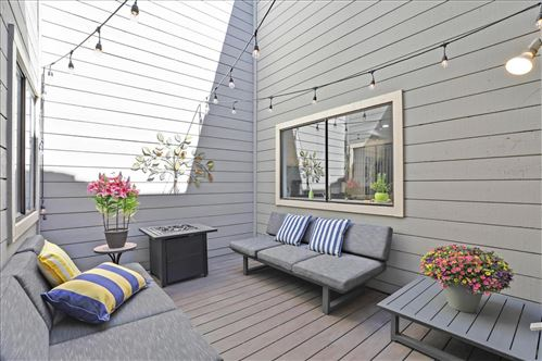 Tiny photo for 516 Clearview Drive, LOS GATOS, CA 95032 (MLS # ML81853991)