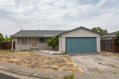 Photo of 111 Poppy Court, FREMONT, CA 94538 (MLS # ML81855991)