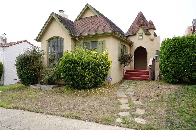 110 Aptos Avenue, San Francisco, CA 94127 - MLS#: ML81854991