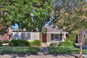 Photo of 1911 Cleveland AVE, SAN JOSE, CA 95126 (MLS # ML81766992)