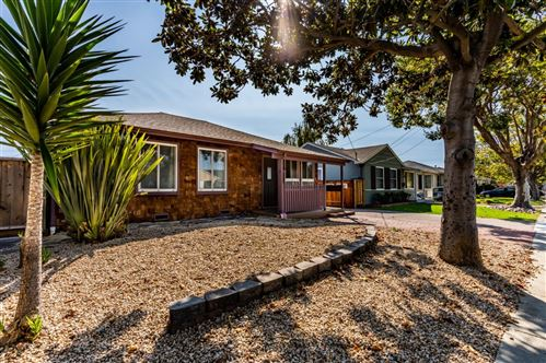 Tiny photo for 318 Beverly AVE, MILLBRAE, CA 94030 (MLS # ML81810992)