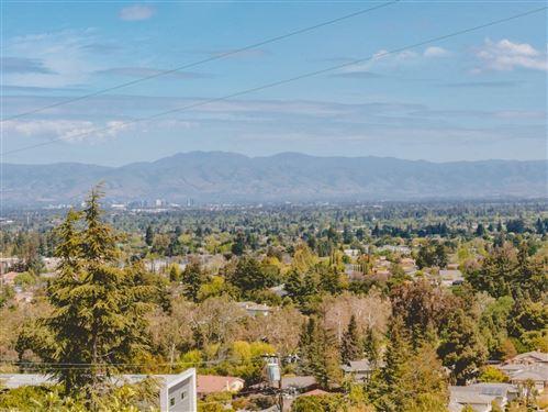 Tiny photo for 22650 San Juan Road, CUPERTINO, CA 95014 (MLS # ML81841992)