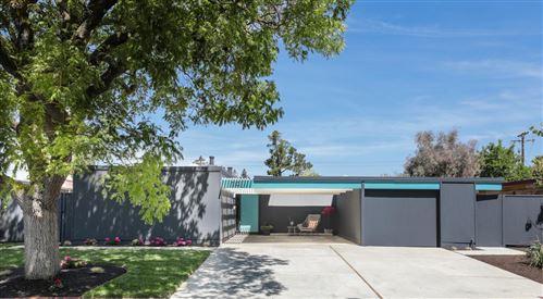 Photo of 791 Gailen Avenue, PALO ALTO, CA 94303 (MLS # ML81843992)