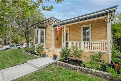 Tiny photo for 174 Martin Street, GILROY, CA 95020 (MLS # ML81865992)
