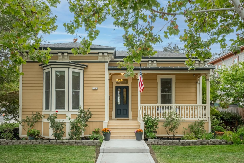 Photo for 174 Martin Street, GILROY, CA 95020 (MLS # ML81865992)