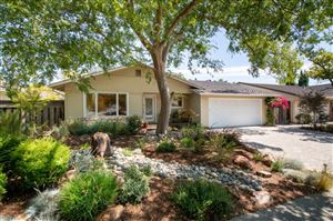 Photo of 1000 Cranberry DR, CUPERTINO, CA 95014 (MLS # ML81766993)
