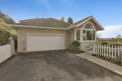 Photo of 607 Navarra DR, SCOTTS VALLEY, CA 95066 (MLS # ML81824993)
