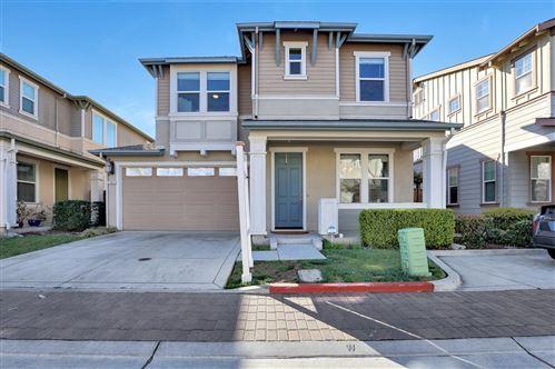 Photo of 1561 Reston TER, SUNNYVALE, CA 94087 (MLS # ML81830993)
