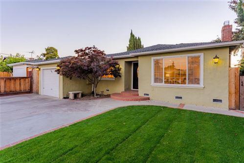 Photo of 757 Douglas Avenue, REDWOOD CITY, CA 94063 (MLS # ML81848993)