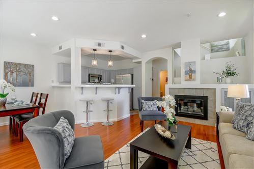Photo of 549 Manhattan Place, SAN JOSE, CA 95136 (MLS # ML81853993)