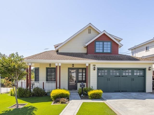 Photo for 1700 Claremont DR, SAN BRUNO, CA 94066 (MLS # ML81765993)