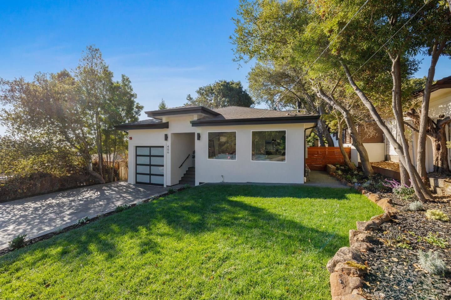 Photo for 406 Alameda De Las Pulgas, BELMONT, CA 94002 (MLS # ML81816993)