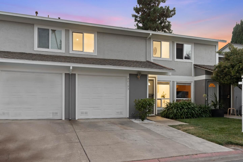 40195 Santa Teresa Common, Fremont, CA 94539 - MLS#: ML81865993