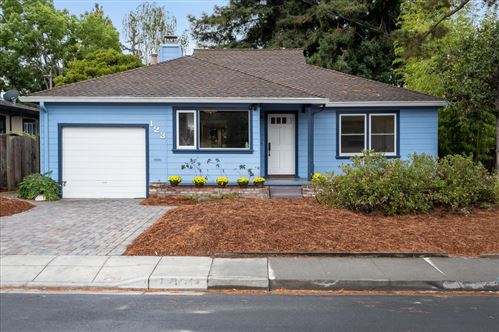 Photo of 123 Haight ST, MENLO PARK, CA 94025 (MLS # ML81811994)