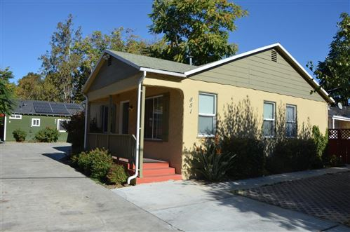 Photo of 851-853 E San Antonio ST, SAN JOSE, CA 95116 (MLS # ML81822994)