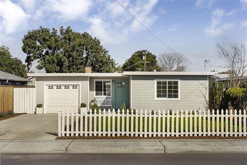 Tiny photo for 103 Newbridge ST, MENLO PARK, CA 94025 (MLS # ML81830994)
