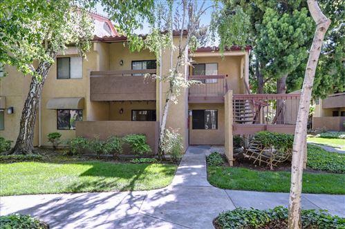 Photo of 2250 Monroe Street #188, SANTA CLARA, CA 95050 (MLS # ML81841994)