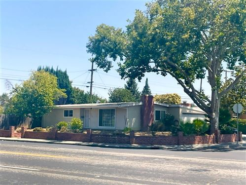 Photo of 3440 Benton Street, SANTA CLARA, CA 95051 (MLS # ML81854994)