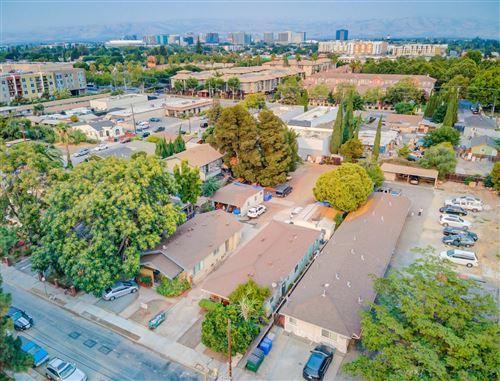 Photo of 428 Page Street, SAN JOSE, CA 95126 (MLS # ML81860994)