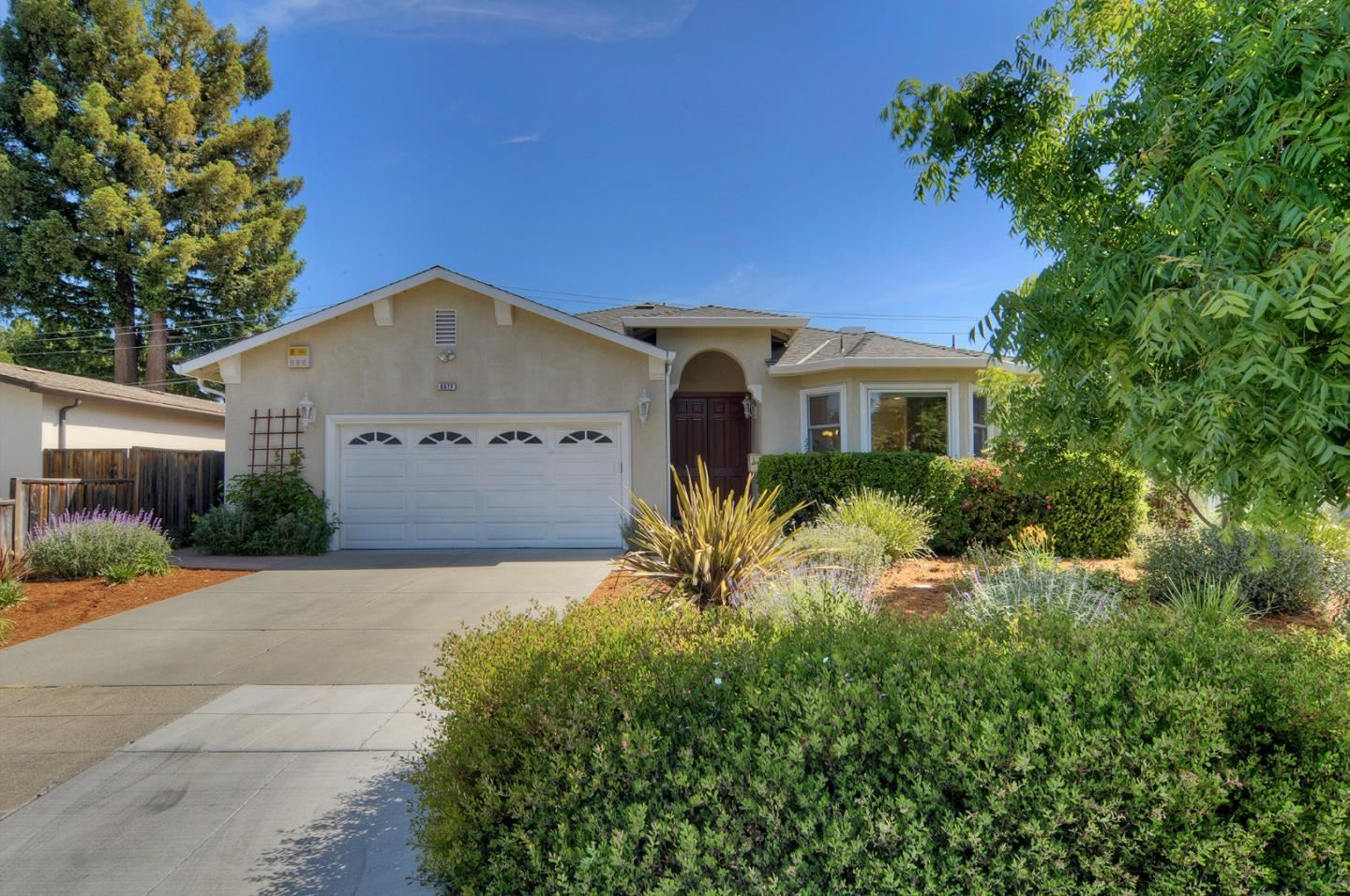 Photo for 6577 Clifford Drive, CUPERTINO, CA 95014 (MLS # ML81847994)