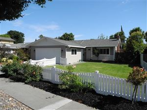 Photo of 644 Whitethorne DR, CAMPBELL, CA 95128 (MLS # ML81761995)