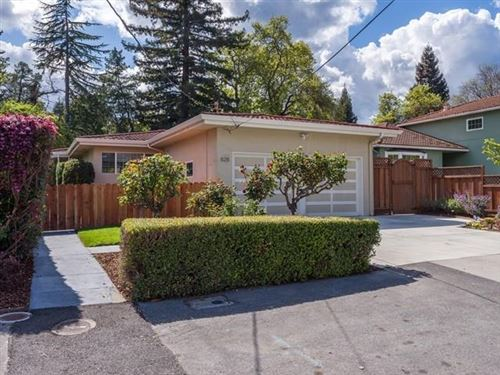 Photo of 828 Canyon RD, REDWOOD CITY, CA 94062 (MLS # ML81787995)