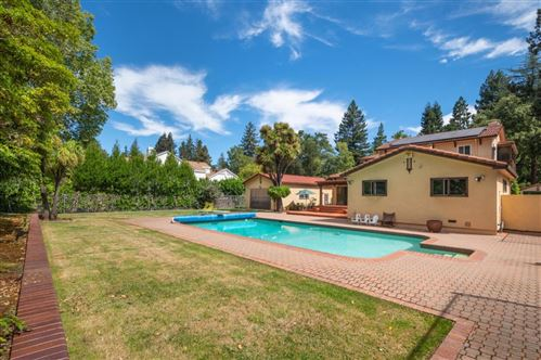 Tiny photo for 50 Amador AVE, ATHERTON, CA 94027 (MLS # ML81804995)