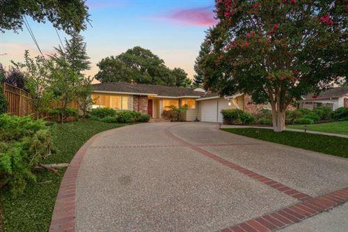 Tiny photo for 487 Valencia DR, LOS ALTOS, CA 94022 (MLS # ML81808995)
