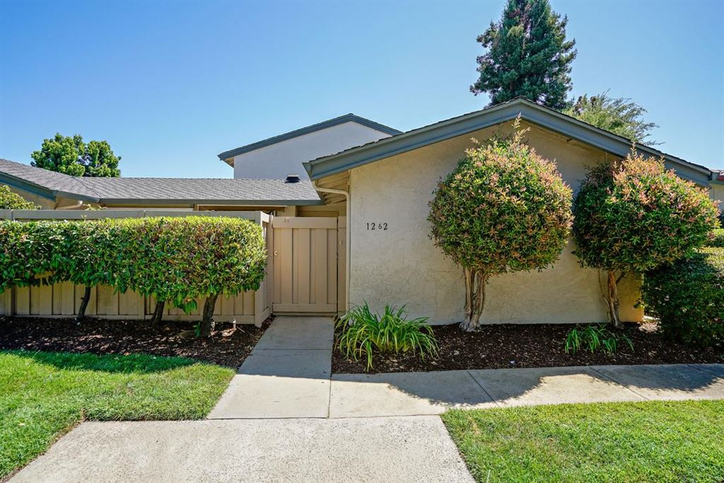 Photo for 1262 Riesling TER, SUNNYVALE, CA 94087 (MLS # ML81764995)