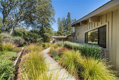 Tiny photo for 34 Grove DR, PORTOLA VALLEY, CA 94028 (MLS # ML81803996)