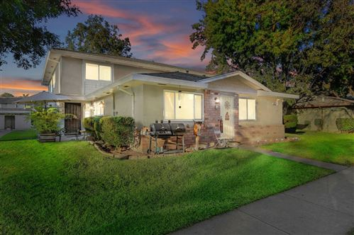 Photo of 207 Coy DR 4 #4, SAN JOSE, CA 95123 (MLS # ML81816996)