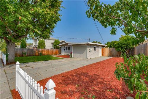 Tiny photo for 1312 Henderson AVE, MENLO PARK, CA 94025 (MLS # ML81815997)
