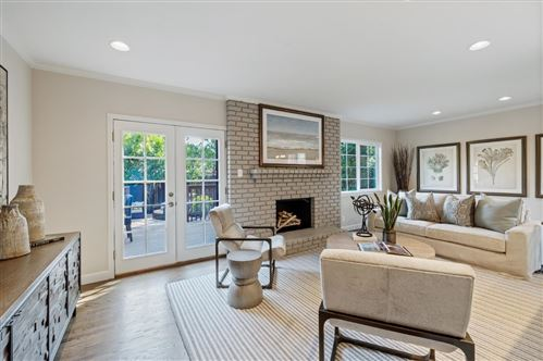 Tiny photo for 34 Channing Road, BURLINGAME, CA 94010 (MLS # ML81853997)