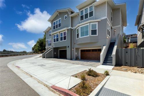 Photo of 333 Granite Way #333, APTOS, CA 95003 (MLS # ML81854997)