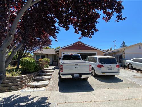 Photo of 3854 Cas Drive, SAN JOSE, CA 95111 (MLS # ML81864997)