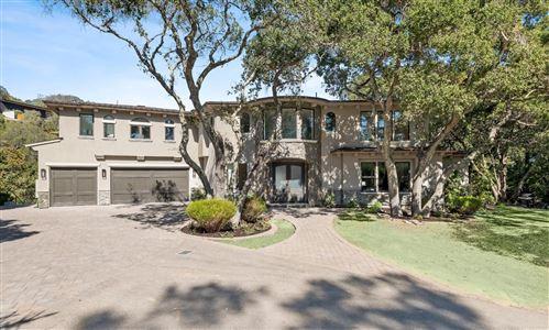 Photo of 445 Golden Oak Drive, PORTOLA VALLEY, CA 94028 (MLS # ML81867997)