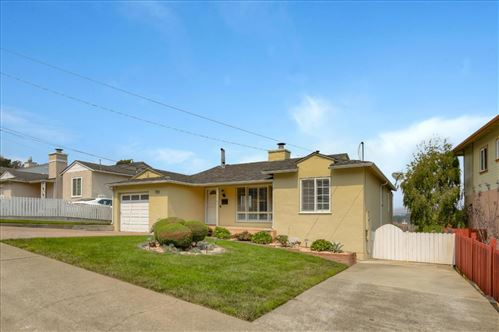 Photo of 1640 Sweetwood DR, DALY CITY, CA 94015 (MLS # ML81810998)