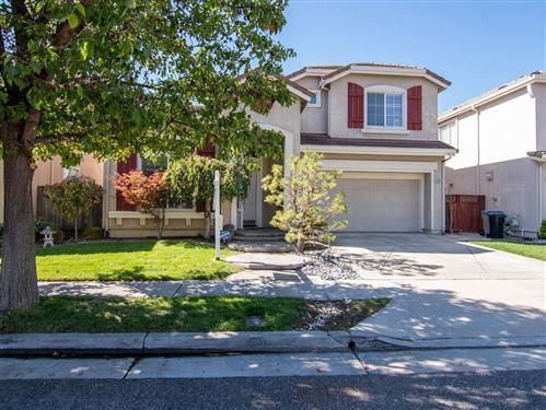 Photo of 1134 Schoolhouse RD, SAN JOSE, CA 95138 (MLS # ML81814998)