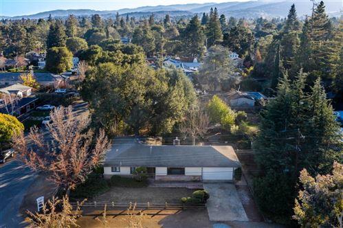 Tiny photo for 1450 Mckenzie AVE, LOS ALTOS, CA 94024 (MLS # ML81823998)