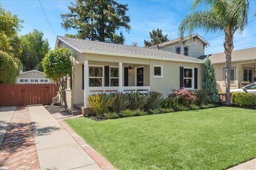 Photo of 20 El Toro Avenue, MORGAN HILL, CA 95037 (MLS # ML81848998)