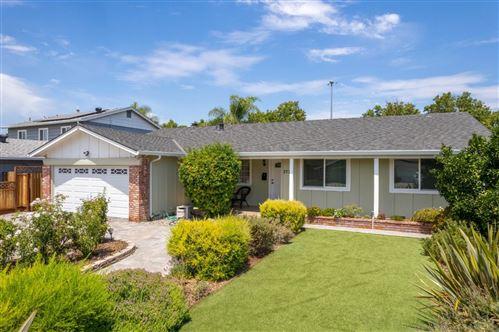 Photo of 3774 Heppner Lane, SAN JOSE, CA 95136 (MLS # ML81855998)