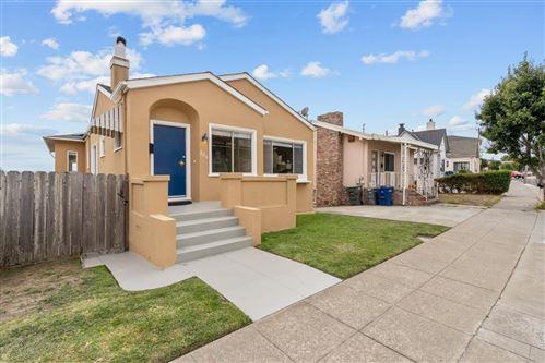 Photo of 626 Pine Terrace, SOUTH SAN FRANCISCO, CA 94080 (MLS # ML81866998)