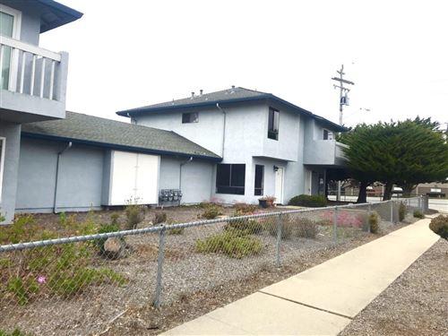 Tiny photo for 3157 Lynscott DR 5 #5, MARINA, CA 93933 (MLS # ML81800999)
