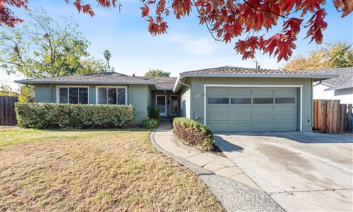 Photo of 642 Briarcliff CT, SANTA CLARA, CA 95051 (MLS # ML81820999)