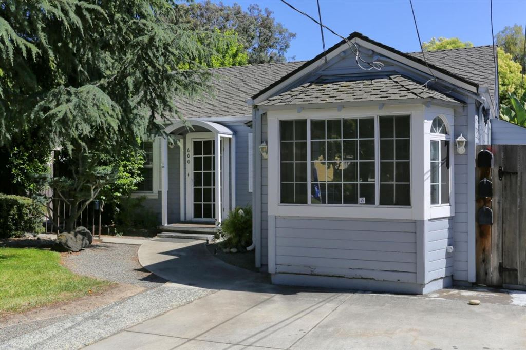 Photo for 600 Maple AVE, CAMPBELL, CA 95008 (MLS # ML81751999)