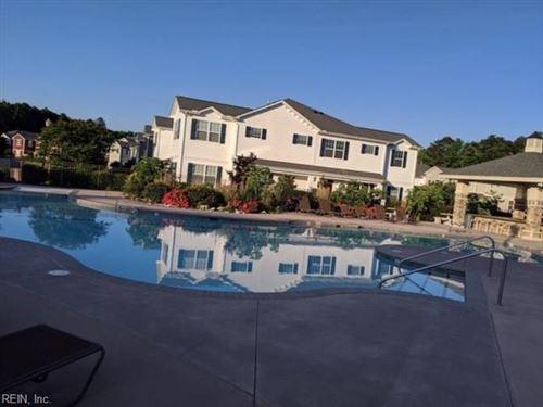 Photo of 4332 Hillingdon BND #202, Chesapeake, VA 23321 (MLS # 10329000)