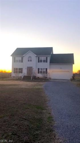 Photo of 33027 Unity RD, Ivor, VA 23866 (MLS # 10364000)
