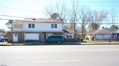 Photo of 3003 Portsmouth BLVD, Portsmouth, VA 23704 (MLS # 10352004)