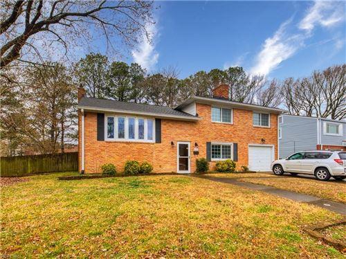 Photo of 119 Waltham ST, Hampton, VA 23666 (MLS # 10364004)
