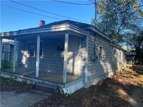 Photo of 336 N 4th ST, Suffolk, VA 23434 (MLS # 10408006)